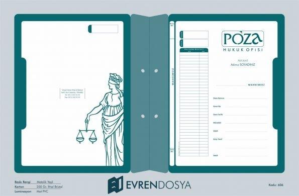 Avukat Dosyası 606