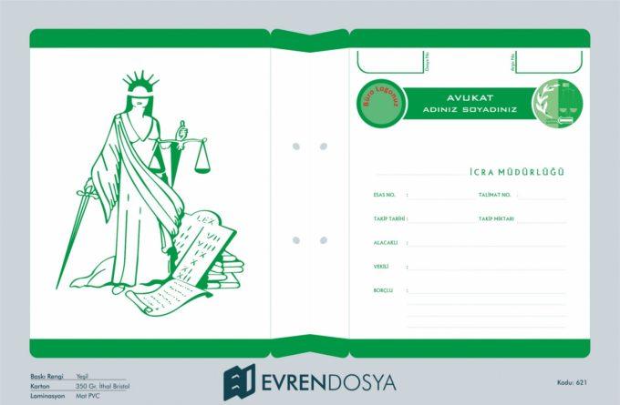 Avukat Dosyası 621