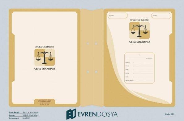 Avukat Dosyası 623