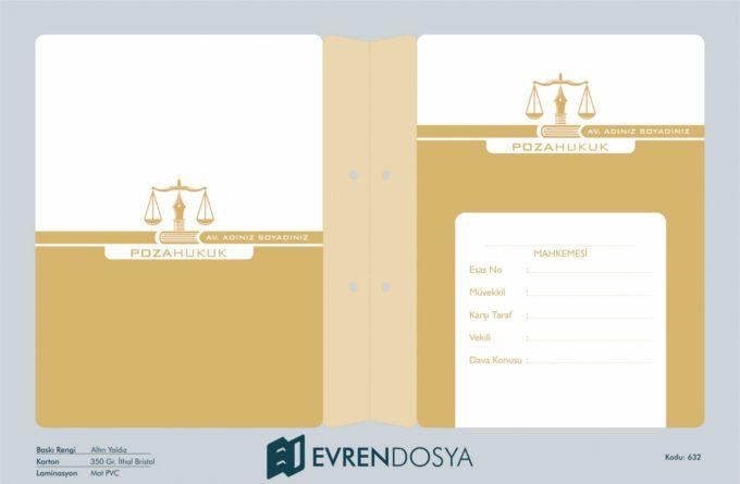 Avukat Dosyası 632