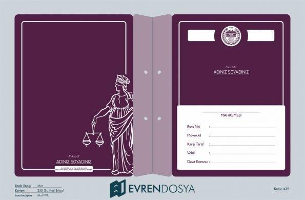 Avukat Dosyası 639