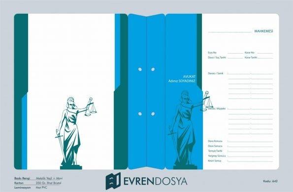 Avukat Dosyası 642