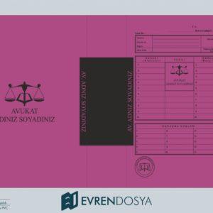 adliye dosyası